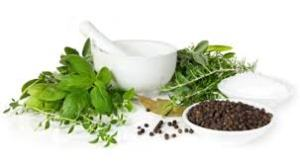 Vitamins, Minerals and Herbs can help with Menopausal symptoms